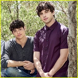 'The Fosters' Brothers Brandon & Jesus Will Still Have Trust Issues in Season 5