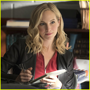 Candice King To Guest Star on 'Originals' Season 5 Premiere as Caroline Forbes