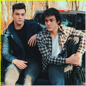 Ethan & Grayson Dolan Promise an 'Explanation' Tomorrow For Social Media Silence
