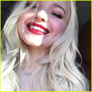 Dove Cameron Says She Doesn't Get Cast As Bubbly Characters (Exclusive)