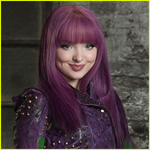 Dove Cameron's 'Descendants' Audition Was So Secretive She Didn't Even Know The Name of the Project!