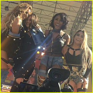 Fans Celebrate 5 Years of Fifth Harmony on Social Media
