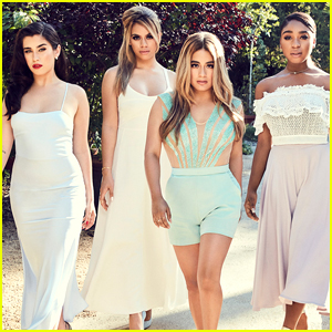 Fifth Harmony Says It's Been 'Blessing After Blessing' In 2017