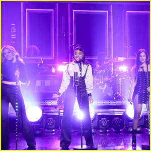 Fifth Harmony's First Album as a Foursome Will Be Self-Titled
