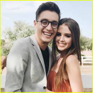 Gabriel Conte Pens Adorable Birthday Note to Wife Jess!