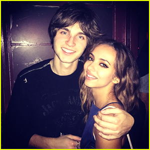 Little Mix's Jade Thirlwall Was Disappointed By Aladdin Casting, Boyfriend Jed Elliott Says