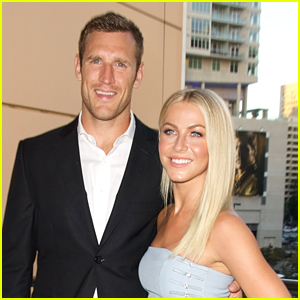 Julianne Hough & Brooks Laich are Married!