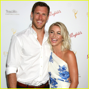 Julianne Hough Choreographed A Dance For Her Wedding To Brooks Laich Today