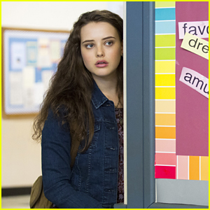 This Is The Biggest Lesson that Katherine Langford Has Learned From '13 Reasons Why'
