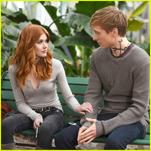 Are Katherine McNamara & Will Tudor Dating? 'Shadowhunters' Fans Seem Convinced!
