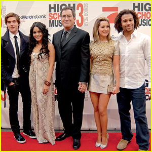 Kenny Ortega Would 100% Return To Direct 'High School Musical 4'