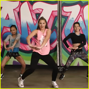 Mackenzie Ziegler Wears Her New Clothing Line in 'Teamwork' Music Video - Watch Now!