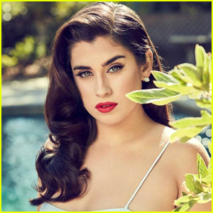 Lauren Jauregui Celebrates 3 Million Twitter Followers in the Most Lauren Jauregui Way