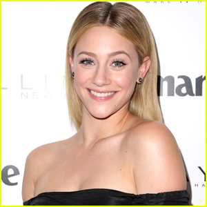 Lili Reinhart Shuts Down Those Werewolf Rumors For 'Riverdale' Season 2