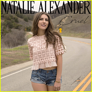 Singer Natalie Alexander Drops New EP & Single 'Cruel' - Get The Exclusive Deets!