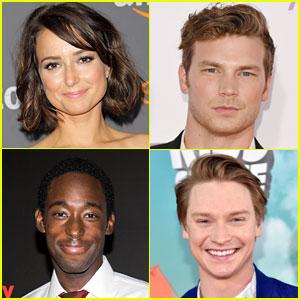 Freeform & Marvel Announce Cast for 'New Warriors'!