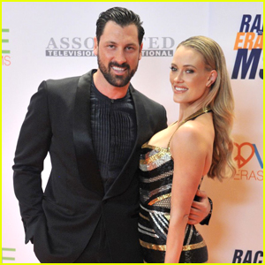Here's Everything We Know About Peta Murgatroyd & Maksim Chmerkovskiy's Wedding Today