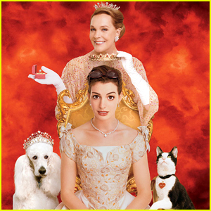 'Princess Diaries' Author Meg Cabot Would Love To Have A Broadway Musical!
