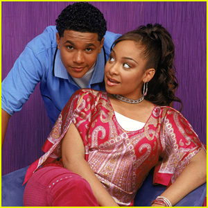 Raven Symone Reveals Why Raven & Devon Are Divorced in 'Raven's Home'