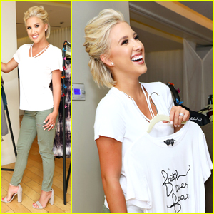 Savannah Chrisley On Her New Fashion Line: 'Inclusiveness Was The Most Important Thing'