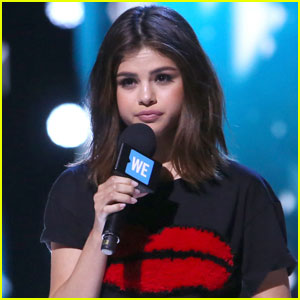 Selena Gomez Reveals Why She Left The Scene