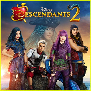 The 'Descendants 2′ Soundtrack is Out – Listen & Download Now!