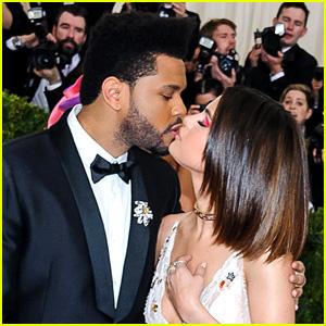 Selena Gomez's Boyfriend The Weeknd Scrolled Far Back on Instagram to Like Her Pics!