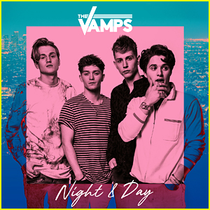 The Vamps Drop 'Night & Day' Album - Stream & Download Here!