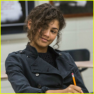 Zendaya Isn't In 'Spider-Man: Homecoming' As Much As You Think She Is