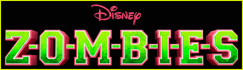 disney debuts first �zombies� teaser amp logo exclusive