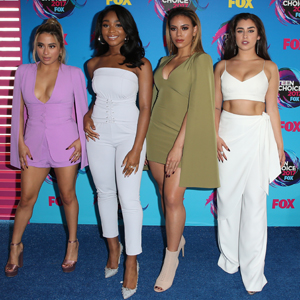 Fifth Harmony Were Labeled As 'Divas' After They Wouldn't Talk About Camila Cabello In an Interview