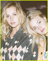 Aly & AJ Have Unveiled the Title of Their Upcoming EP