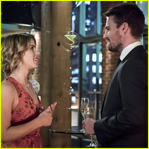 'Arrow' EP Dishes on the Future of Olicity in Season 6