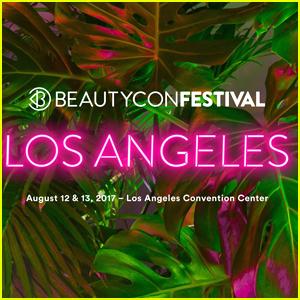 Top 5 Reasons That Beautycon LA Will Be Amazing