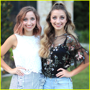 Brooklyn & Bailey Launch New Merch Line & It's Seriously Cute!