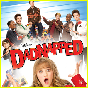 Emily Osment & the 'Dadnapped' Cast Reunited at Jason Earles's Wedding!