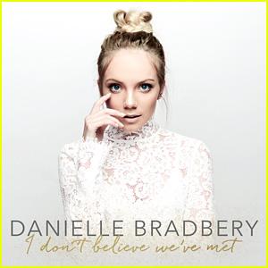 Danielle Bradbery's New Album 'I Don't Believe We've Met' is Coming So Soon!