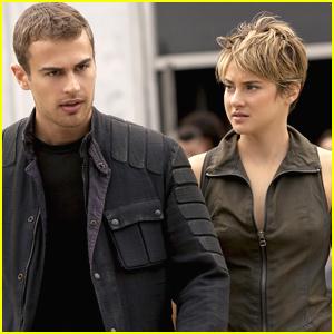 'Divergent' TV Movie & Series Based On 'Ascendant' In Talks At Starz