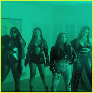 Fifth Harmony Drop Fierce 'Angel' Music Video - Watch Here!