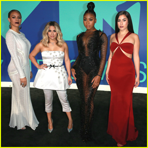 Fifth Harmony's Ally & Dinah Share Throwback VMA Dreams on Instagram Before The Show