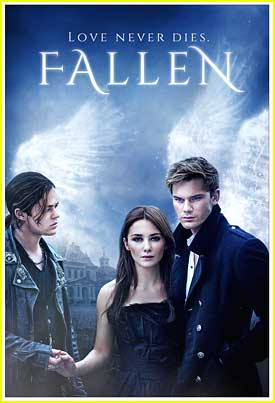'Fallen' Movie Gets Release Date & Final Poster (Exclusive)