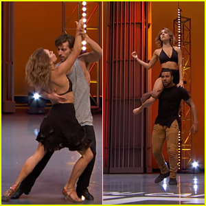 Jenna Johnson Blows Everyone Away With Two Hot Routines on 'So You Think You Can Dance' - Watch!