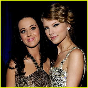 Will Katy Perry & Taylor Swift End Their Feud at the VMAs?