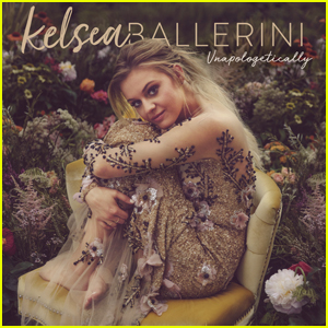 Kelsea Ballerini Has Some 'Darkness' on Her New Album