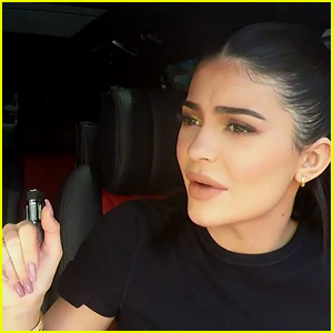 Kylie Jenner & Jordyn Woods Confront Store Selling Fake Lip Kits (Video)