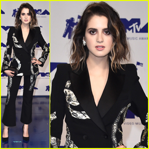 Laura Marano Loses Her Dog Velvet Just Ahead of MTV VMAs 2017