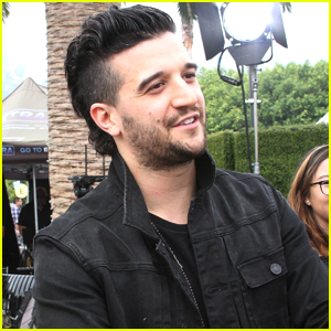 Mark Ballas Says He's Friends With His DWTS 25 Partner