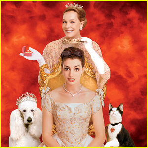 'Princess Diaries' Author Reveals Reason Why Mia's Dad Wasn't In The Movies At All