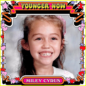 Miley Cyrus Drops New Single 'Younger Now' - Listen Here!