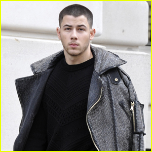 Nick Jonas Shuts Down a Fan Who Called Him Short Online